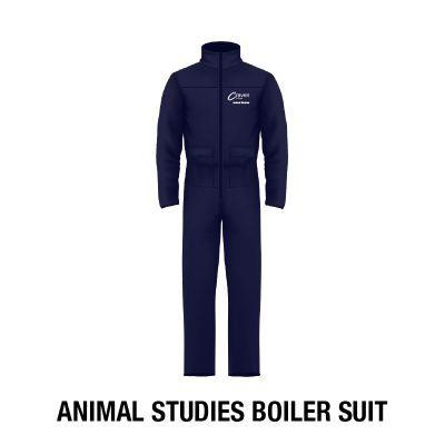 Craven College Website Photo Animal Studies Boiler Suit 400x400 - Boilersuit - Animal Studies