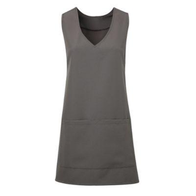 MM Apron 1 400x400 - Uniform - Grey Tunic