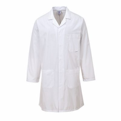 Science coat 400x400 - LAB COAT - SCIENCE