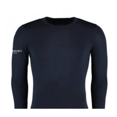 Untitled 13 400x400 - Winter Long Sleeve Base Layer Top